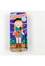 Chronicle Books Shine Bright Music Maker Dress Up