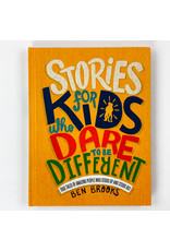 Hachette Stories for Kids who Dare to be Different