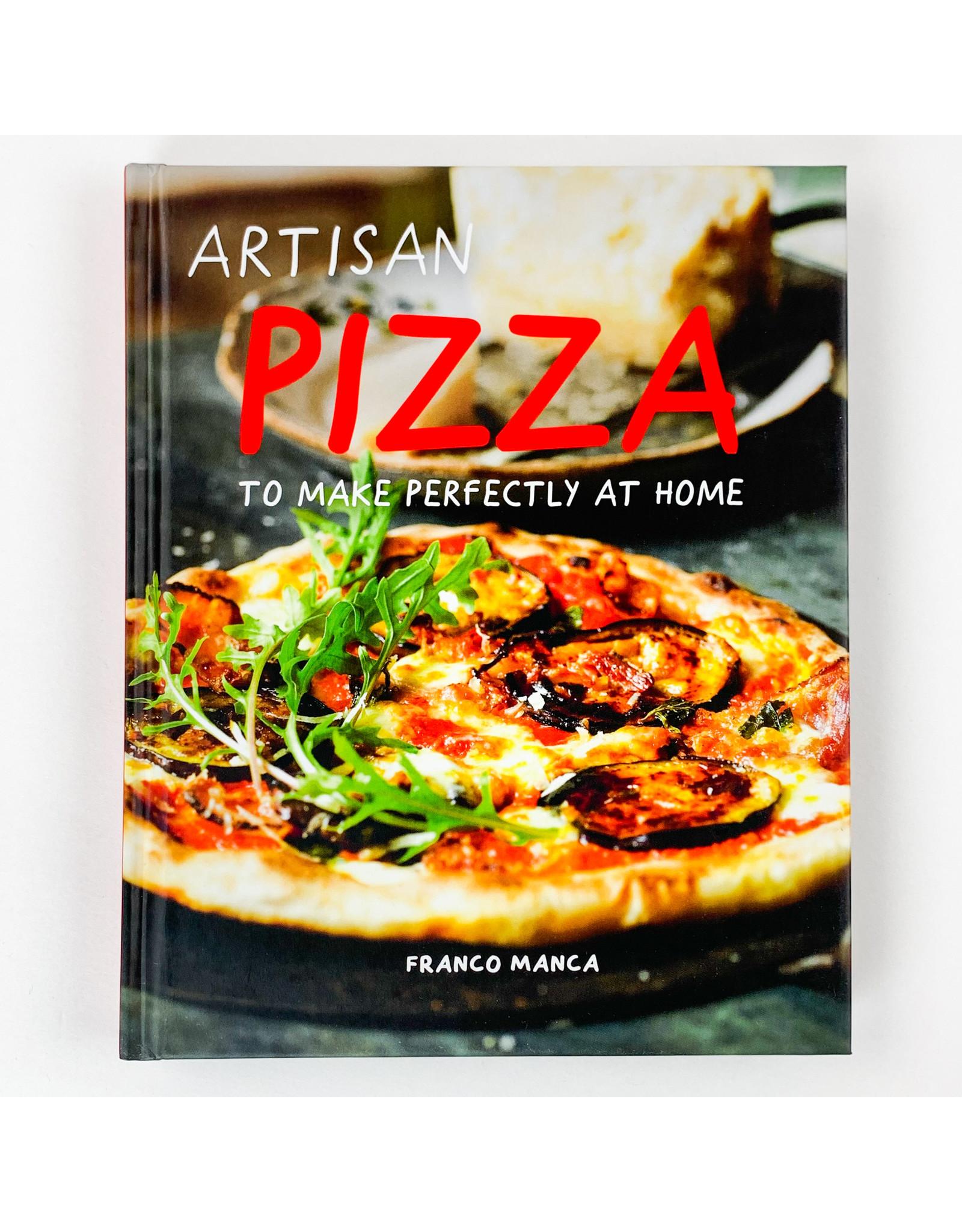 Hachette Artisan Pizza