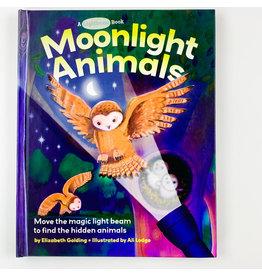 Hachette Moonlight Animals