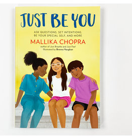 Hachette Just Be You