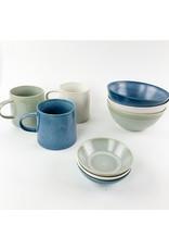 Now Designs Bowl 5.5 Aquarius Sage