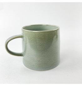 Now Designs Mug Aquarius Sage