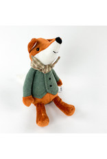Riverside Fox