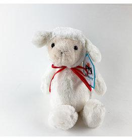 jelly cat Bashful Lamb - Small