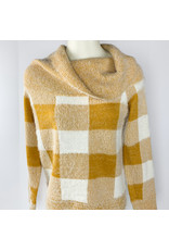 Kut from the Cloth Haruka Off Shoulder Sweater