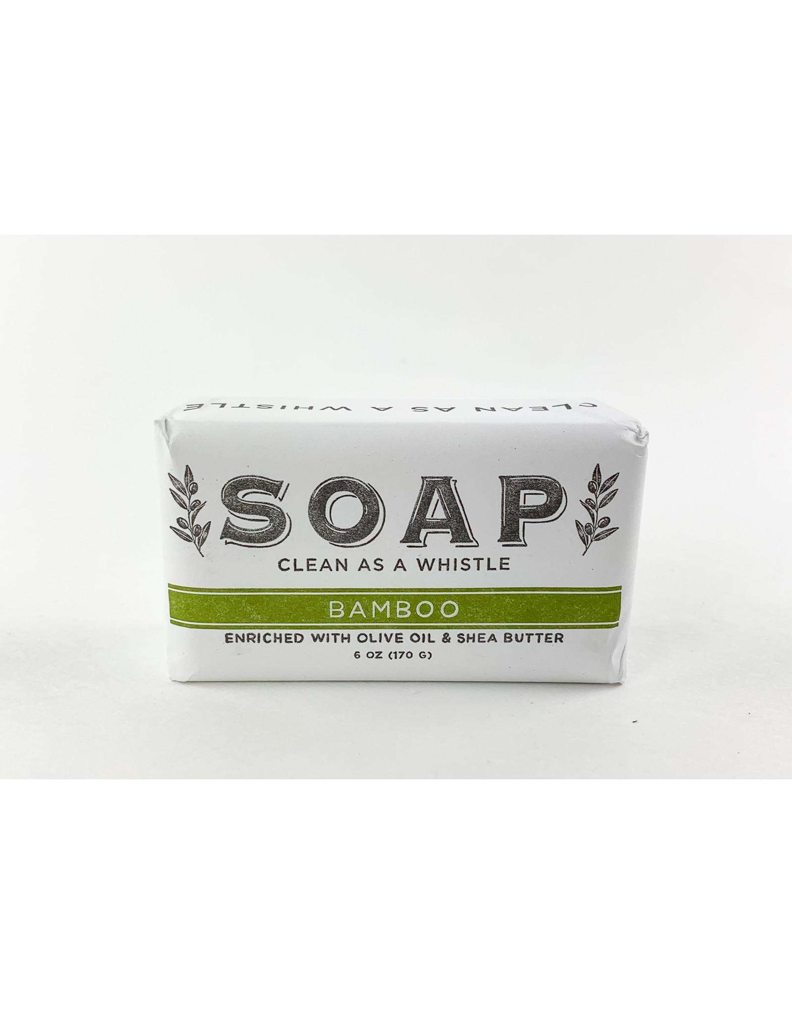 Creative Co-Op Bar Soap