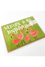 Flamingo Neighborhood