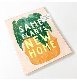 Same Plants