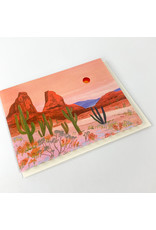 Red Cap Cards Zion