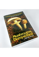 Penguin Group Mushrooms Demystified