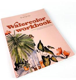 Penguin Group Watercolor Workbook