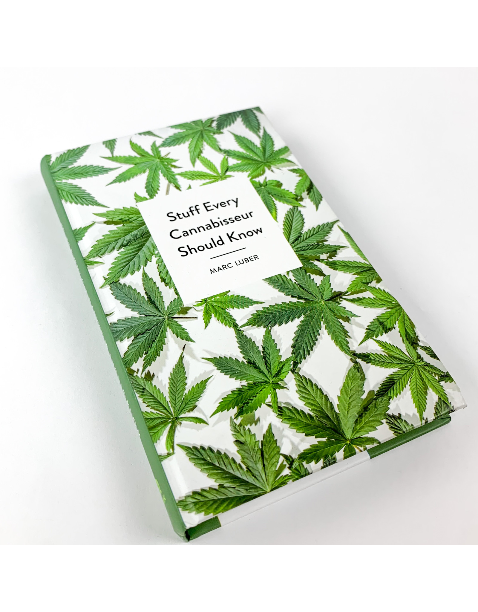 Penguin Group Stuff Every Cannabisseur Should Know