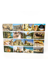 Chronicle Books Puzzle 1500 vacation Cats