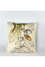 Creative Co-Op Square Cotton Pillow Style 2