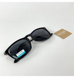 Blue Planet Sunglasses Kason Onyx Smoke