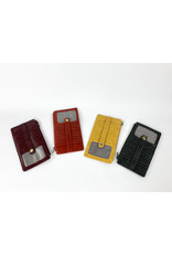 Joy Accessories Kara Mini Wallet - Grey