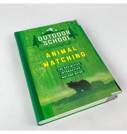 MacMillan Outdoor School: Animal Watching