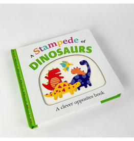 MacMillan Picture Fit: A stampede of dinosaur