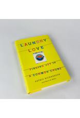MacMillan Laundry Love