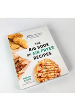MacMillan Big Book of Air Fryer Recipes
