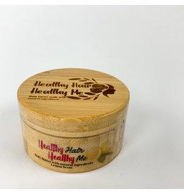 Healthy Hair Healthy Me Lemon Body Butter 6 oz