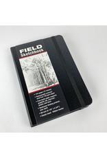 Peter Pauper Press Field sketchbook