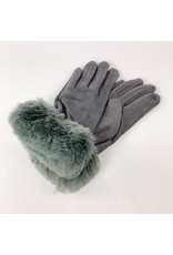 Gloves Charcoal