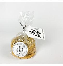 Brown Sugar Bakes MN Monster Cookies