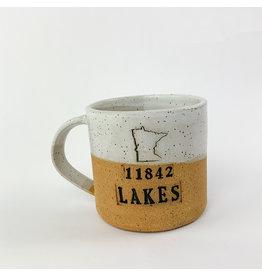 Handwork and Home - Wholesale MN Land of Lakes Mug