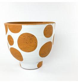 "Creative Co-Op Terracotta Pot 10.75"""