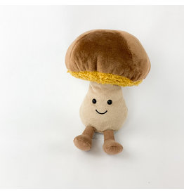 jelly cat Mushroom -sm.