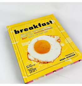 IPG Breakfast