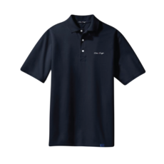 SHIRT, RAPID DRY POLO NAVY
