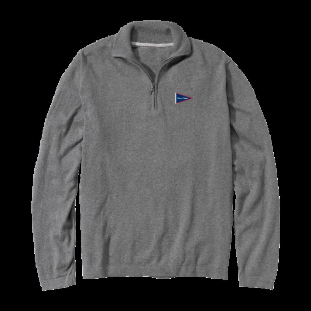 Shirt, Sweater Cashmere Gray
