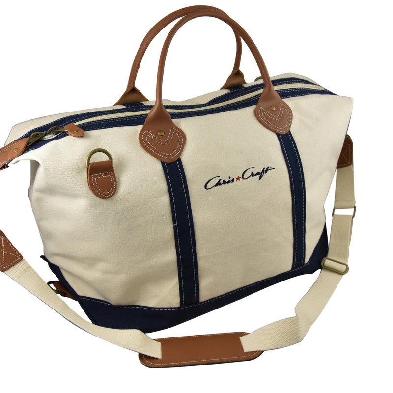 Chris Craft Weekender Bag