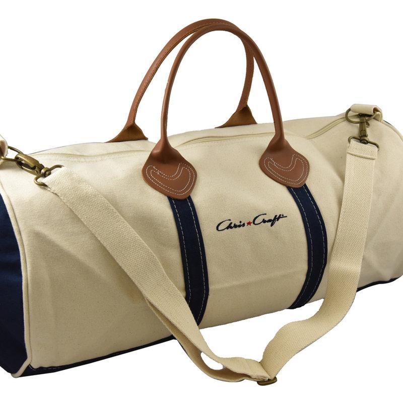 Chris Craft Duffle Bag