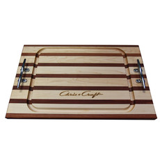 "Chris-Craft Large Cutting Board (24"" x 15"")"