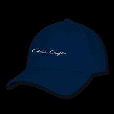 CAP,PERFORATED GAMECHANGER GB424-NAVY