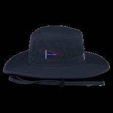 CAP,ULTRALIGHT BUCKET GB432-NAVY