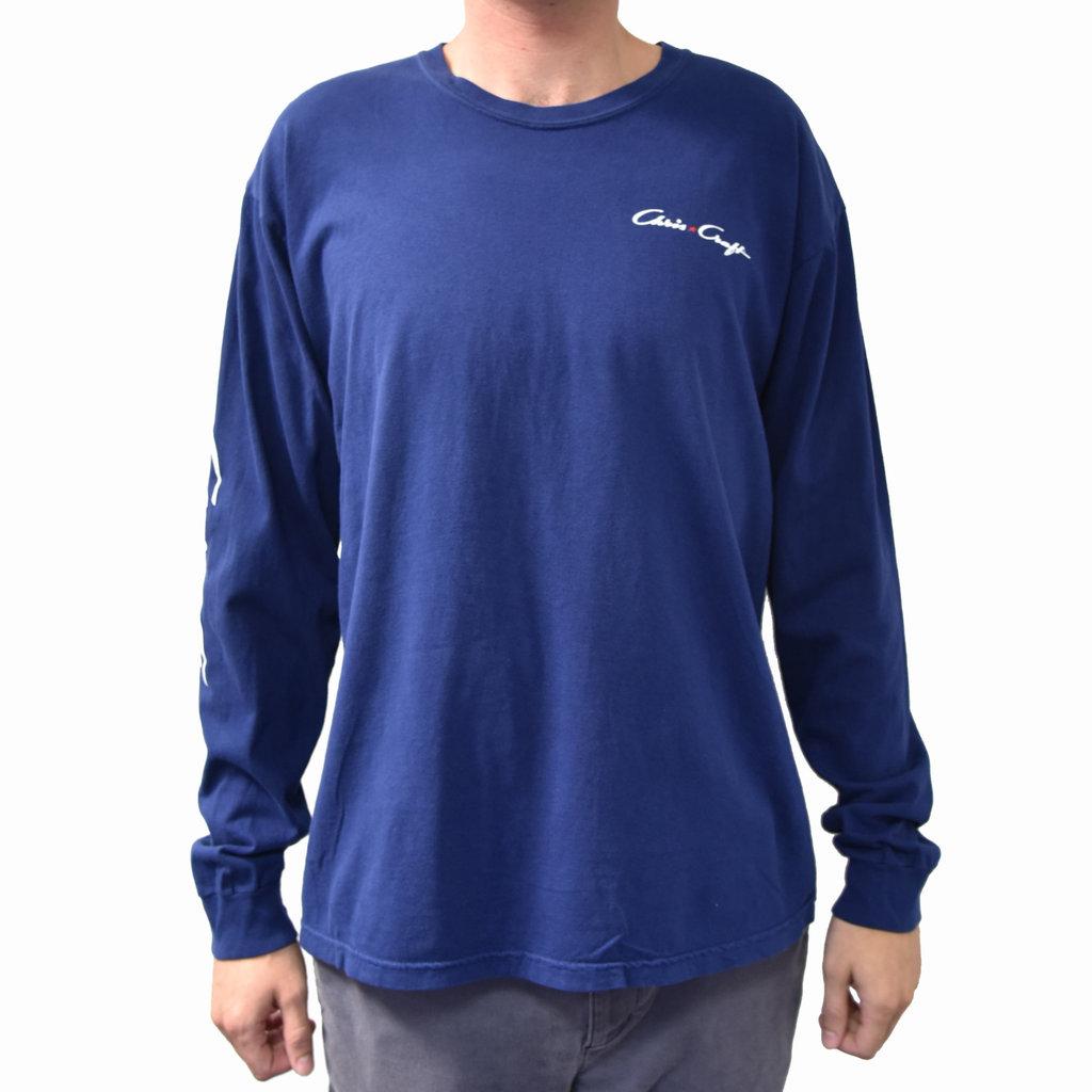 Chris Craft Pennant GD L/S Shirt