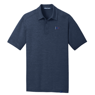 Chris Craft SHIRT, DIGI PERF POLO NAVY