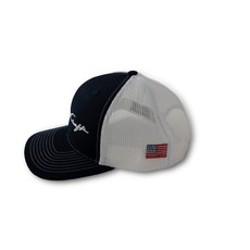 Chris Craft Baseball Cap - Richardson Style