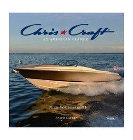 Chris Craft Chris-Craft: An American Classic