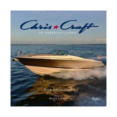 Chris Craft Chris-Craft: An American Classic Book