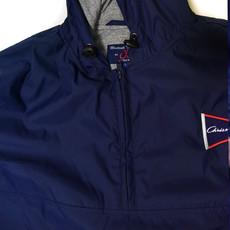 Anorak Pullover Jacket Navy