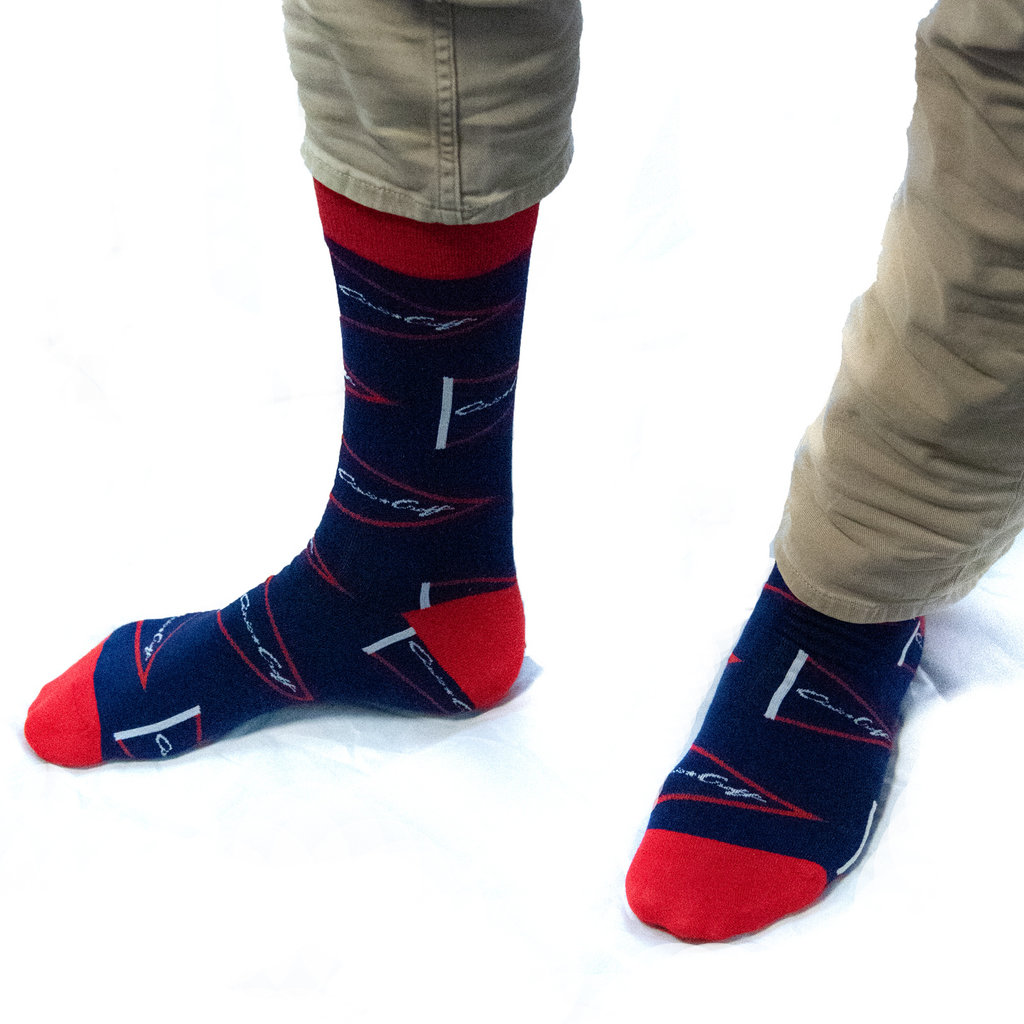 Chris Craft Chris-Craft Socks
