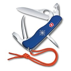 Skipper Pro Swiss Army Knife - Blue