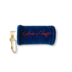 Chris Craft Floatable Keychain with Fender Cover