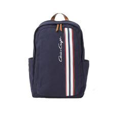 Chris Craft Classic Backpack - Red/White/Blue Stripe